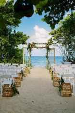 44 Stunning Backyard Wedding Decor Ideas On A Budget (3)