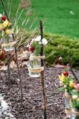 44 Stunning Backyard Wedding Decor Ideas On A Budget (4)