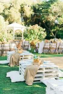 44 Stunning Backyard Wedding Decor Ideas On A Budget (6)