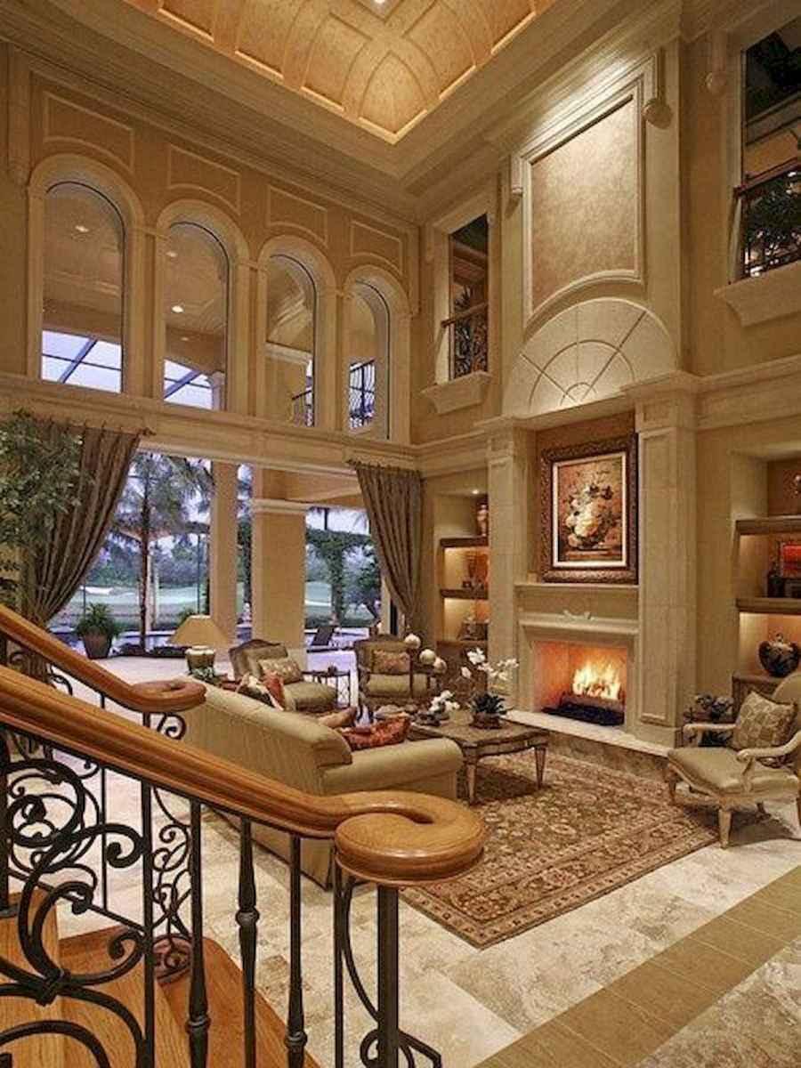 50 Best Log Cabin Homes Modern Design Ideas (30)