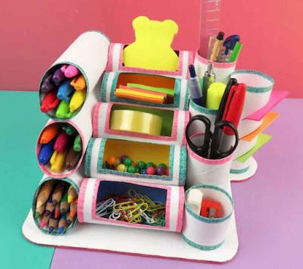 50 Easy Craft Ideas For Kids (14)