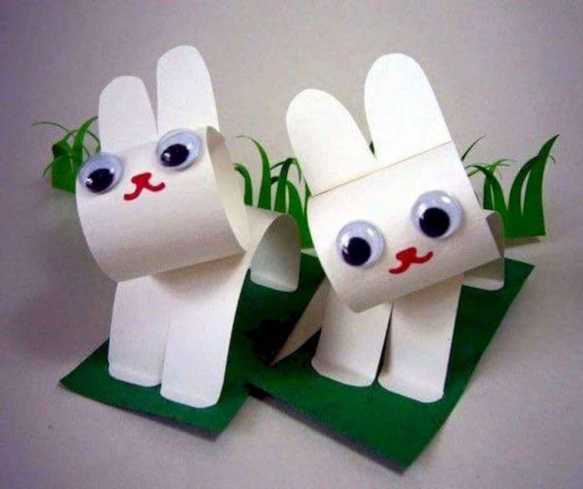 50 Easy Craft Ideas For Kids (28)