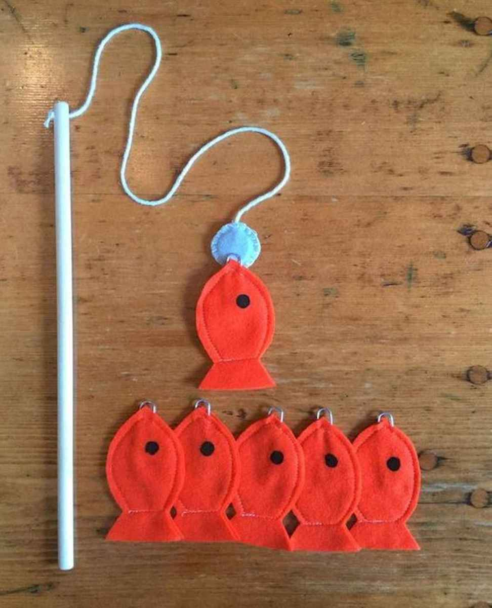 50 Easy Craft Ideas For Kids (46)