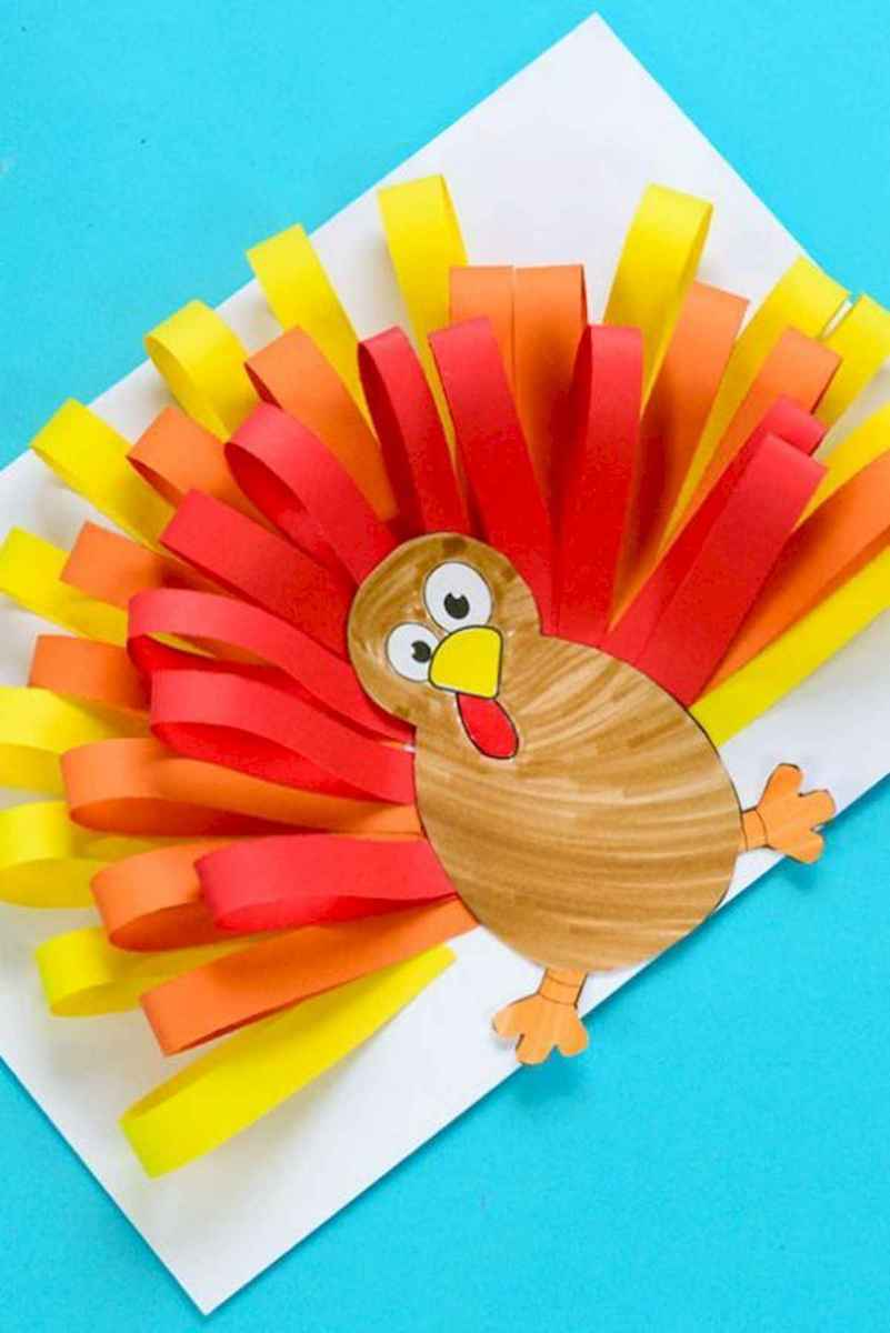 50 Easy Craft Ideas For Kids (8)
