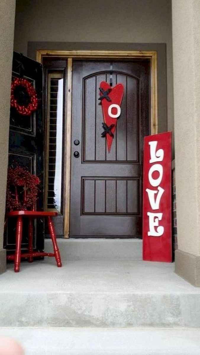 50 Romantic Valentines Day Decor Ideas (53)