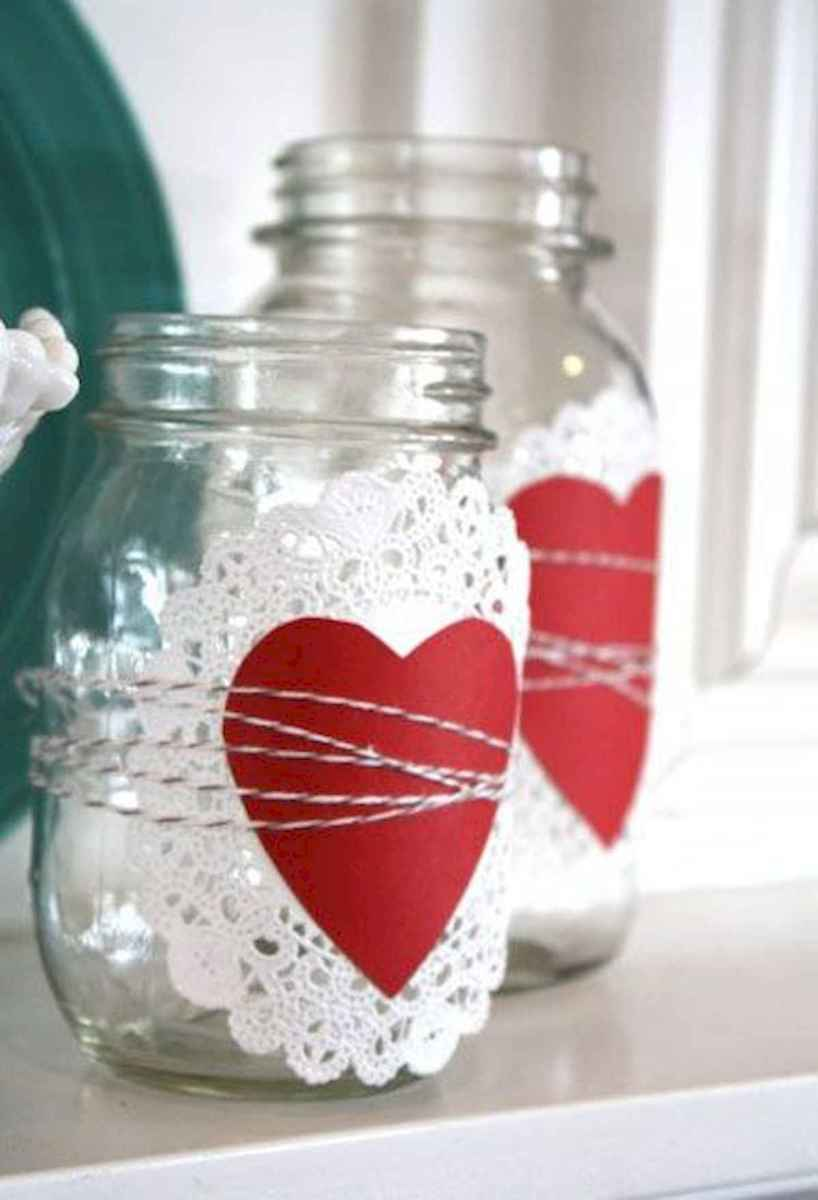 75 Romantic Valentines Day Crafts Design Ideas (17)
