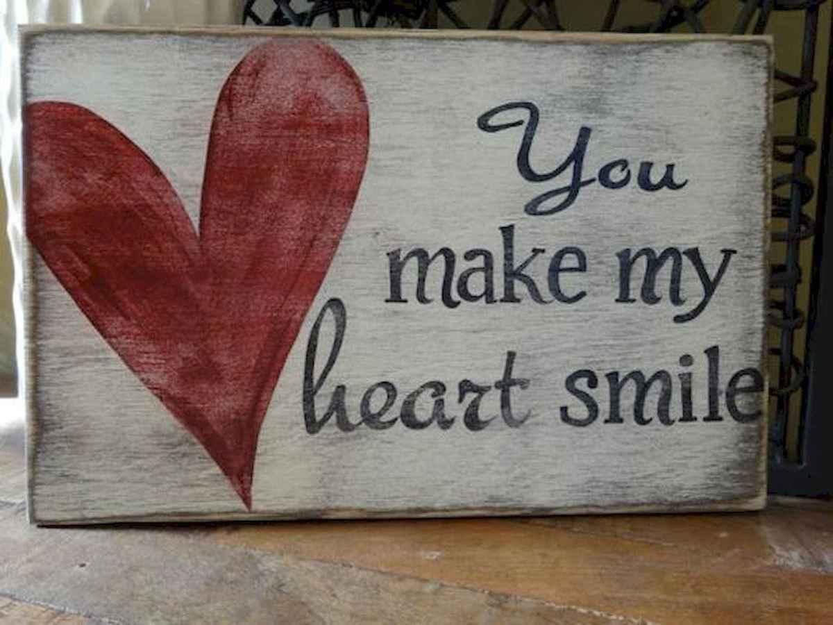 75 Romantic Valentines Day Crafts Design Ideas (20)