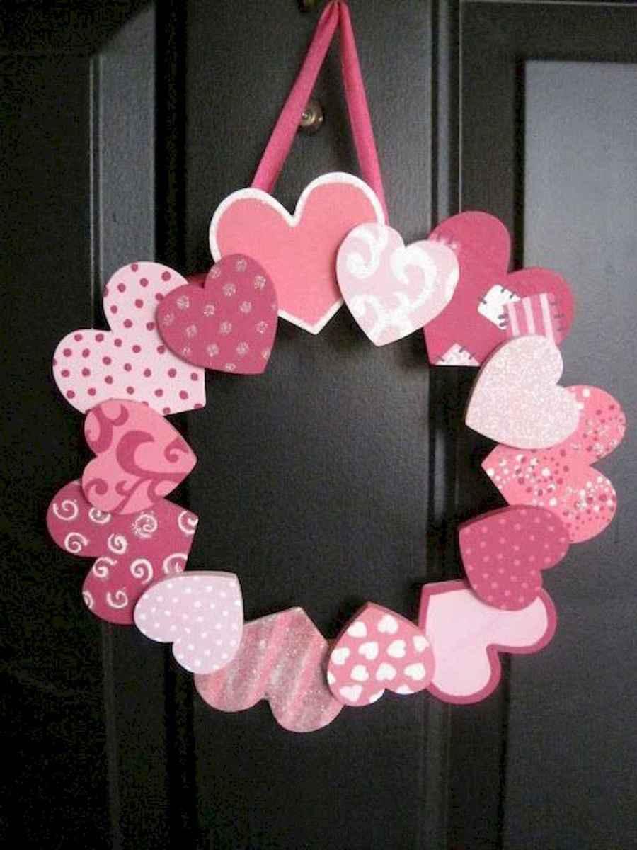 75 Romantic Valentines Day Crafts Design Ideas (32)