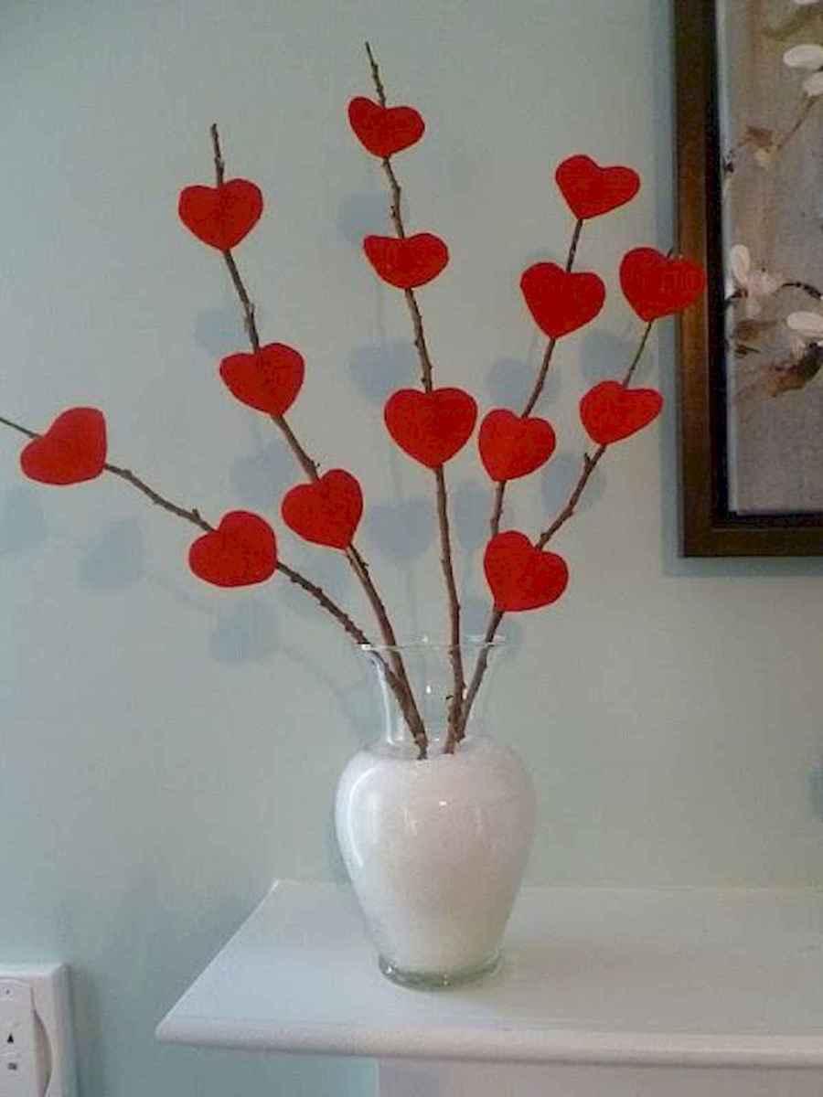 75 Romantic Valentines Day Crafts Design Ideas (42)
