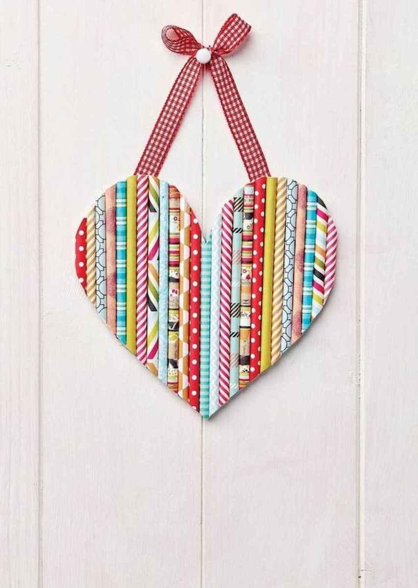 75 Romantic Valentines Day Crafts Design Ideas (49)
