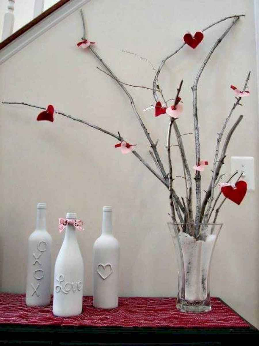 75 Romantic Valentines Day Crafts Design Ideas (61)