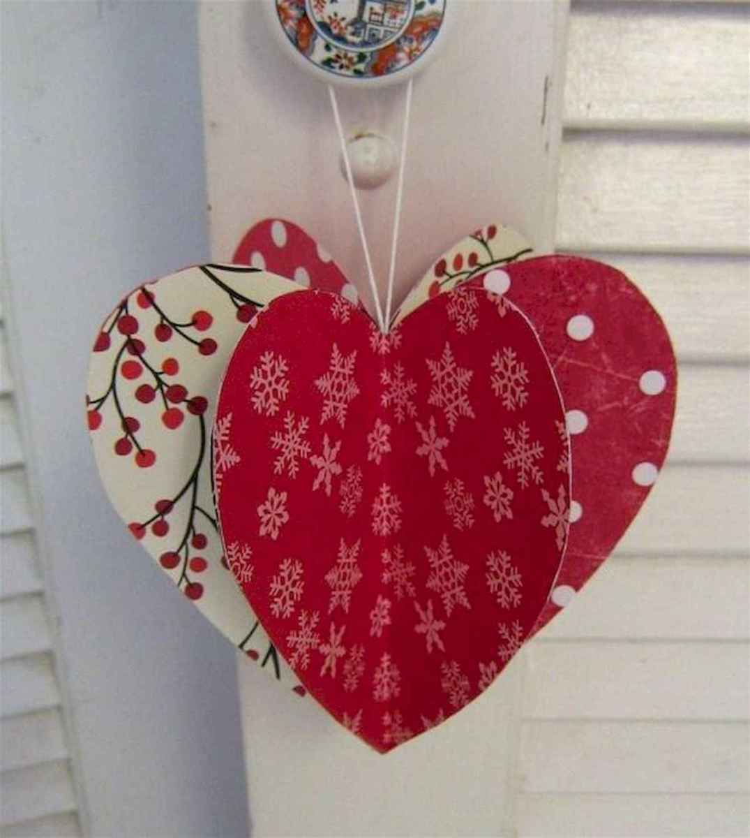 75 Romantic Valentines Day Crafts Design Ideas (70)