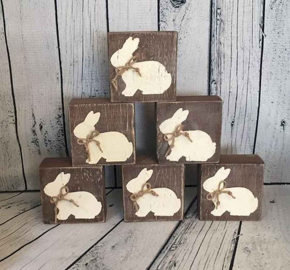 30 Rustic Decorations Ideas for Spring (15)