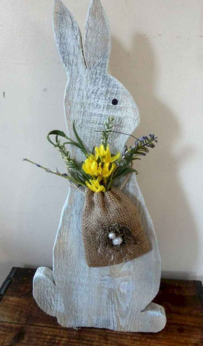 30 Rustic Decorations Ideas for Spring (23)