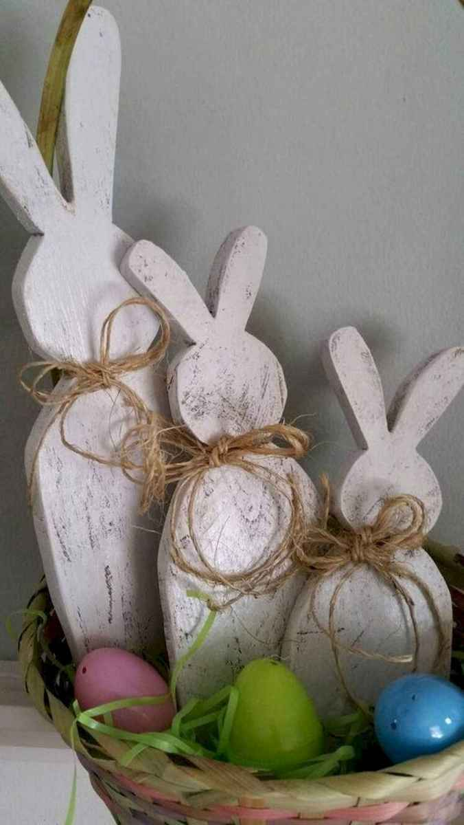 30 Rustic Decorations Ideas for Spring (32)