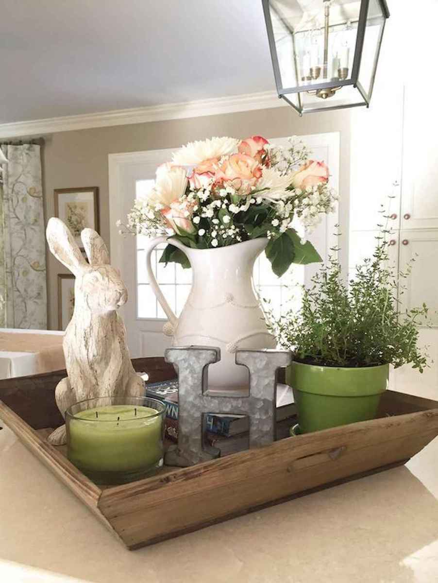 40 Best Easter Decorations Ideas (10)