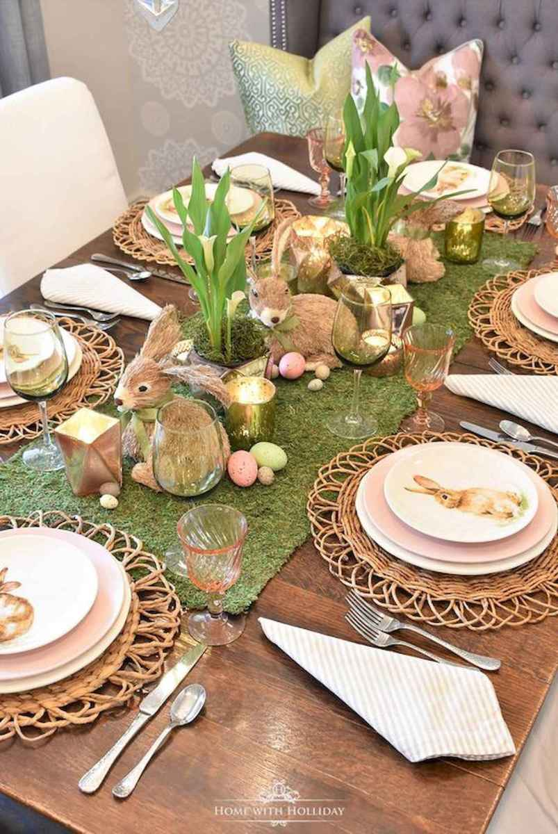 40 Best Easter Decorations Ideas (24)