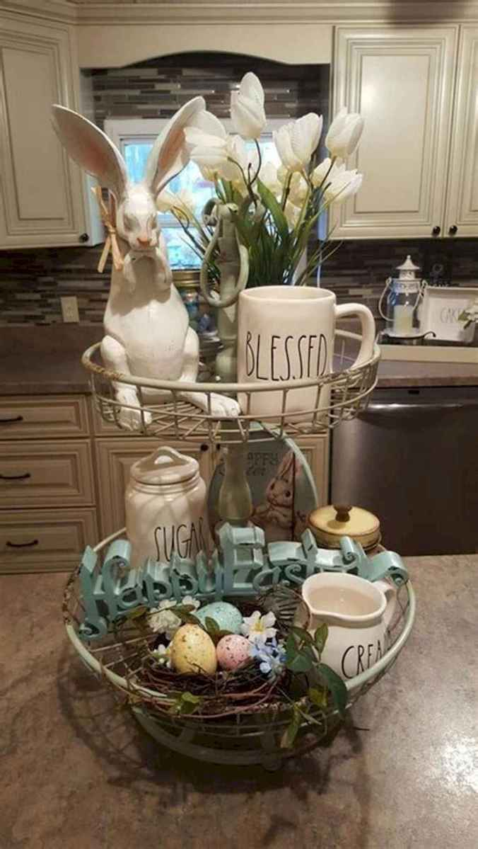 40 Best Easter Decorations Ideas (25)