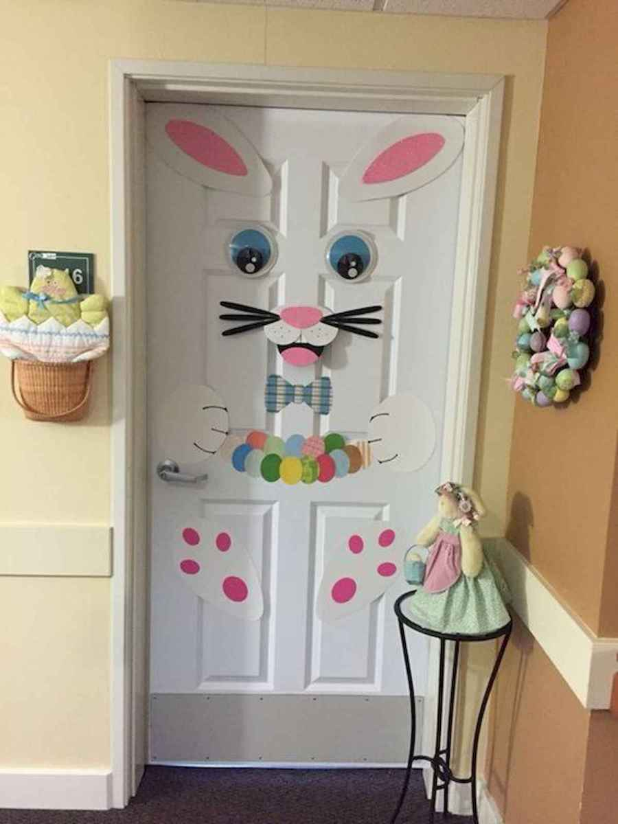 40 Best Easter Decorations Ideas (29)
