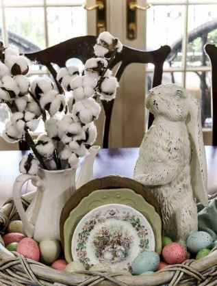 40 Best Easter Decorations Ideas (41)