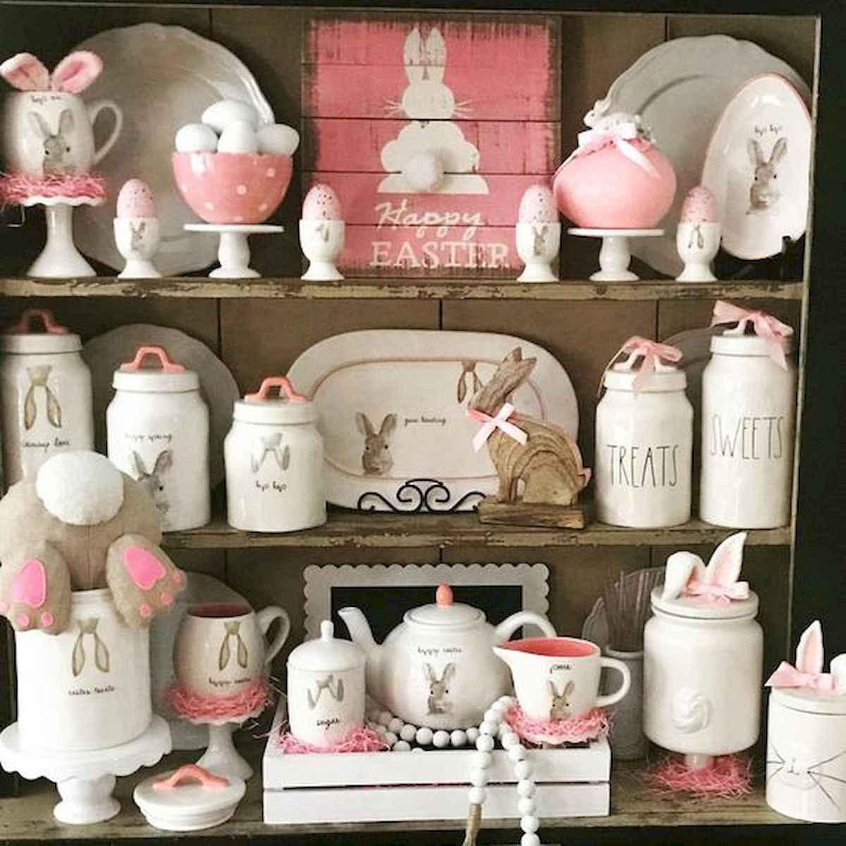 40 Best Easter Decorations Ideas (9)
