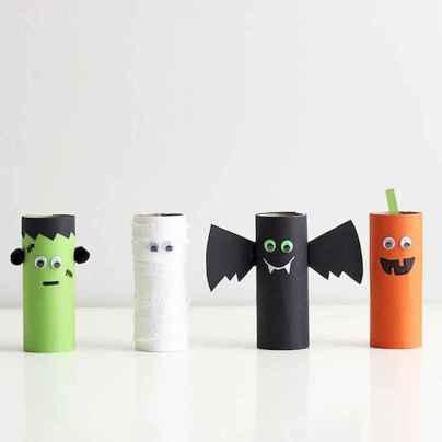 40 Easy DIY Spring Crafts Ideas for Kids (25)
