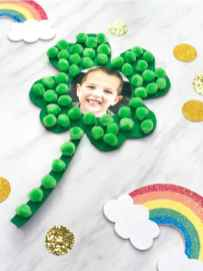 40 Easy DIY Spring Crafts Ideas for Kids (32)