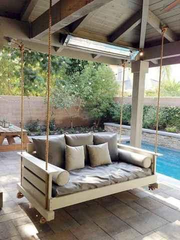 50 Amazing DIY Projects Pallet Swings Design Ideas (21)