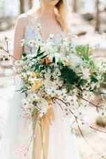 50 Beautiful Spring Bridesmaid Bouquets for Wedding Ideas (27)