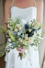 50 Beautiful Spring Bridesmaid Bouquets for Wedding Ideas (36)