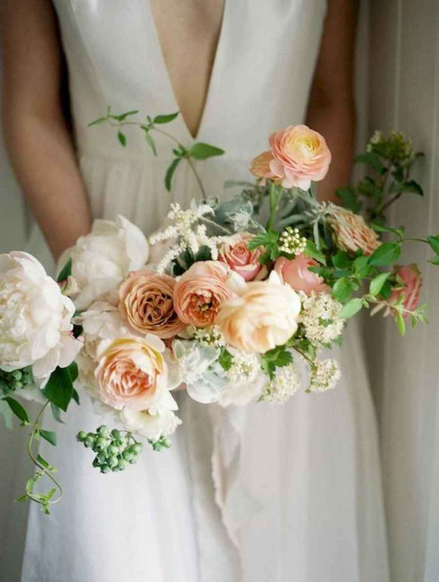50 Beautiful Spring Bridesmaid Bouquets for Wedding Ideas (5)