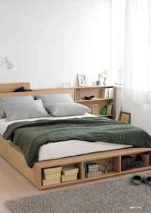 50 Creative Recycled DIY Projects Pallet Beds Design Ideas (25)