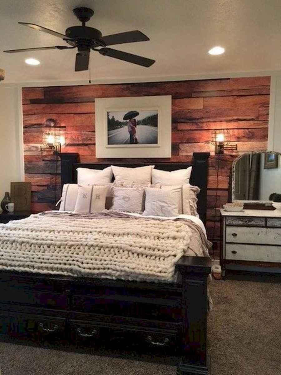 50 Favorite Bedding for Farmhouse Bedroom Design Ideas and Decor (26)
