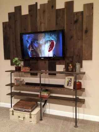 50 Favorite DIY Projects Pallet TV Stand Plans Design Ideas (12)