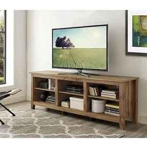 50 Favorite DIY Projects Pallet TV Stand Plans Design Ideas (7)