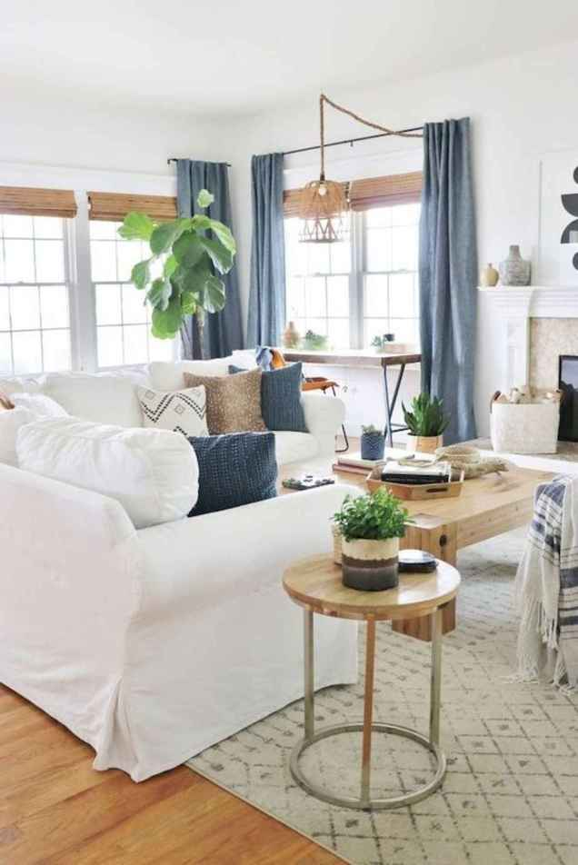 50+ Genius Small Living Room Decor Ideas And Remodel for Your First Apartment (56)