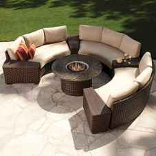 50 Magical Outdoor Fire Pit Design Ideas (13)