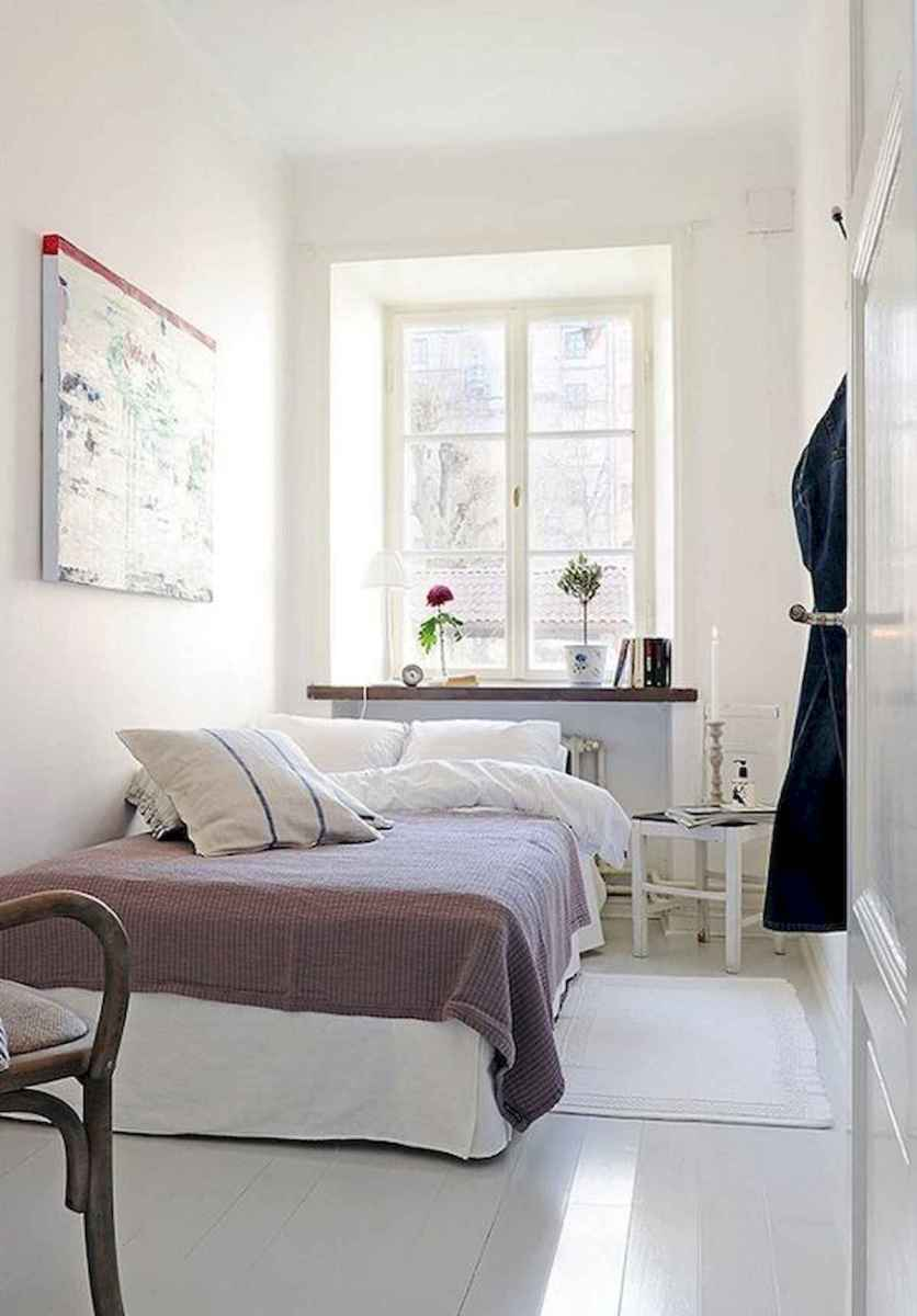 50 Stunning Small Apartment Bedroom Design Ideas and Decor (36)