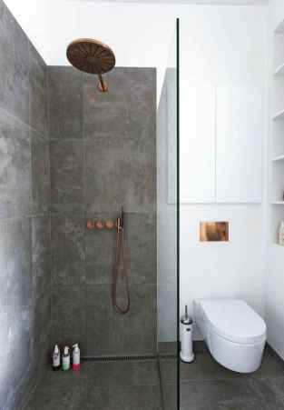 50 Stunning Small Bathroom Makeover Ideas (13)