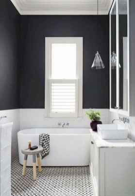 50 Stunning Small Bathroom Makeover Ideas (26)
