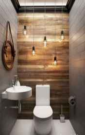 50 Stunning Small Bathroom Makeover Ideas (31)