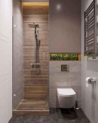 50 Stunning Small Bathroom Makeover Ideas (47)