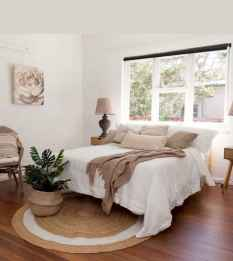 60 Adorable Modern Farmhouse Bedroom Design Ideas and Decor (20)