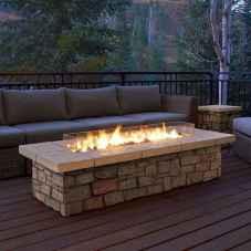 60 Creative Backyard Fire Pit Ideas (15)