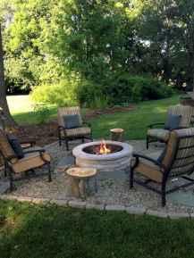 60 Creative Backyard Fire Pit Ideas (28)