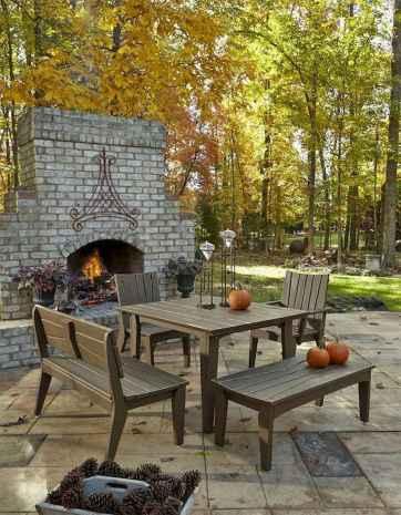 60 Creative Backyard Fire Pit Ideas (53)
