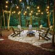60 Creative Backyard Fire Pit Ideas (8)