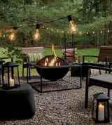 60 Creative Backyard Fire Pit Ideas (9)