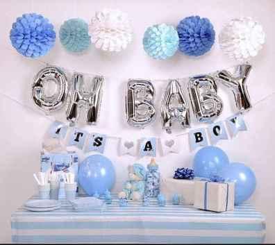 60 Fantastic Baby Shower Ideas for Boys (13)