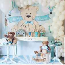 60 Fantastic Baby Shower Ideas for Boys (3)